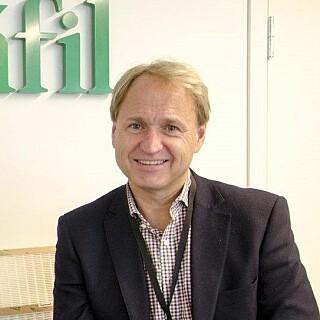 Camfil blir partner til Driftskonferansen 2021